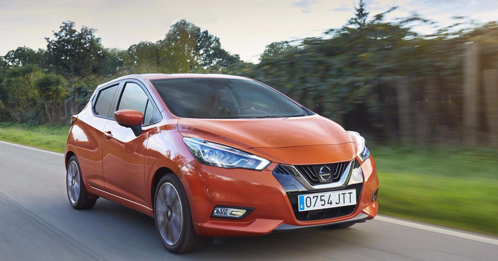 Ensi viikolla Suomeen saapuva uusi Nissan Micra maksaa 14