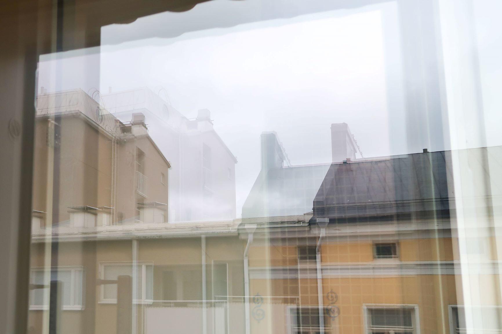 Ikkunoiden Pesu Etikka