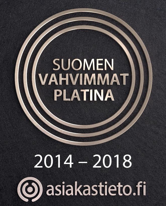 Capse Oy Suomen vahvimmat